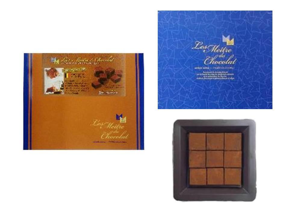 デュッセJ 生チョコレート9個