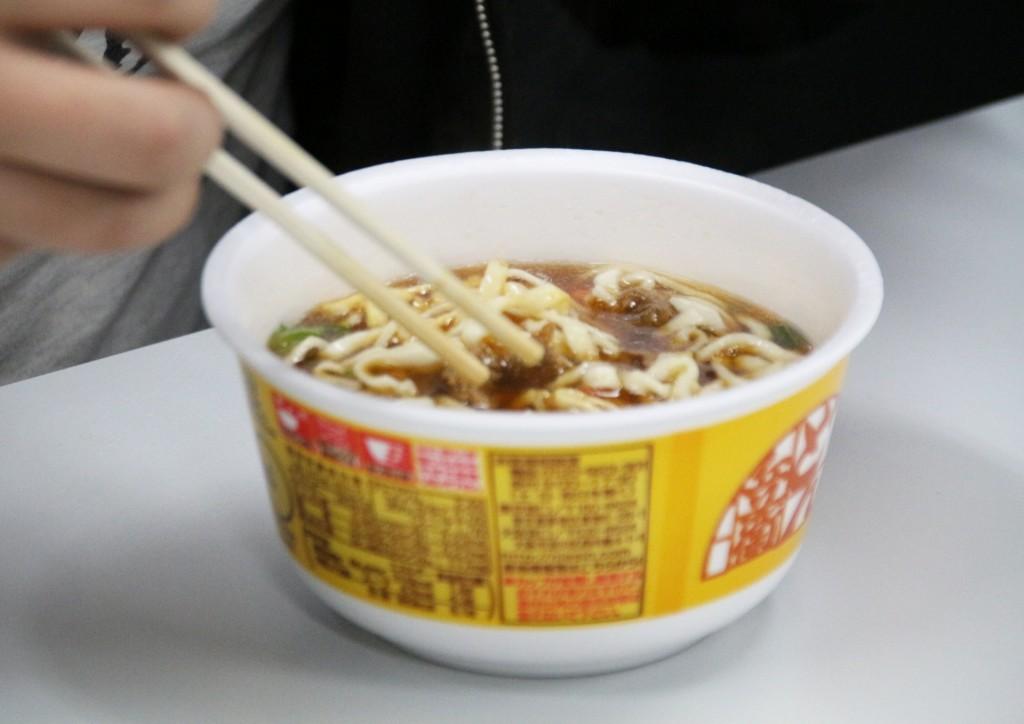 すきやきスープ
