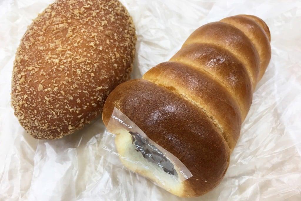 冬のパン祭り