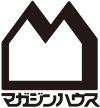 マガジンハウスさんロゴ