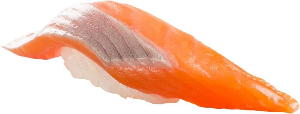 上々大切り生銀鮭