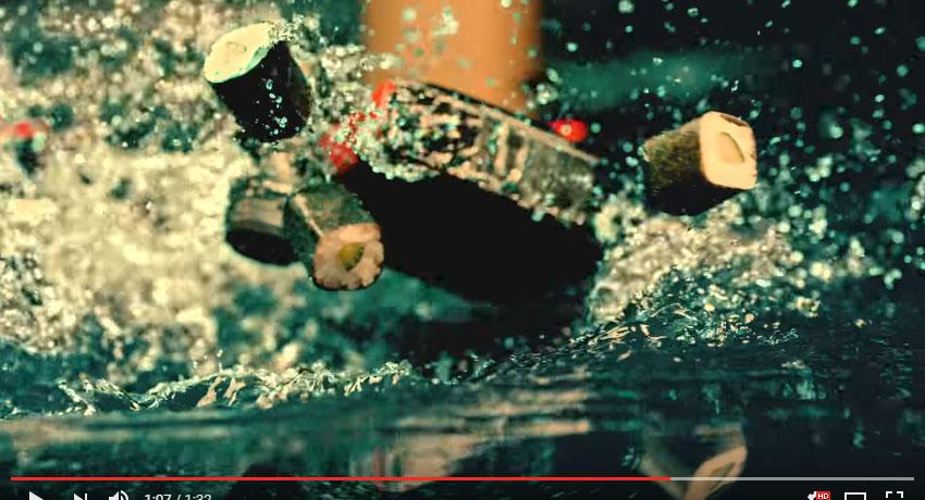 「寿司」に「神輿」 日本の伝統文化をモチーフにボートレースの魅力を伝える2本の動画が公開[PR]