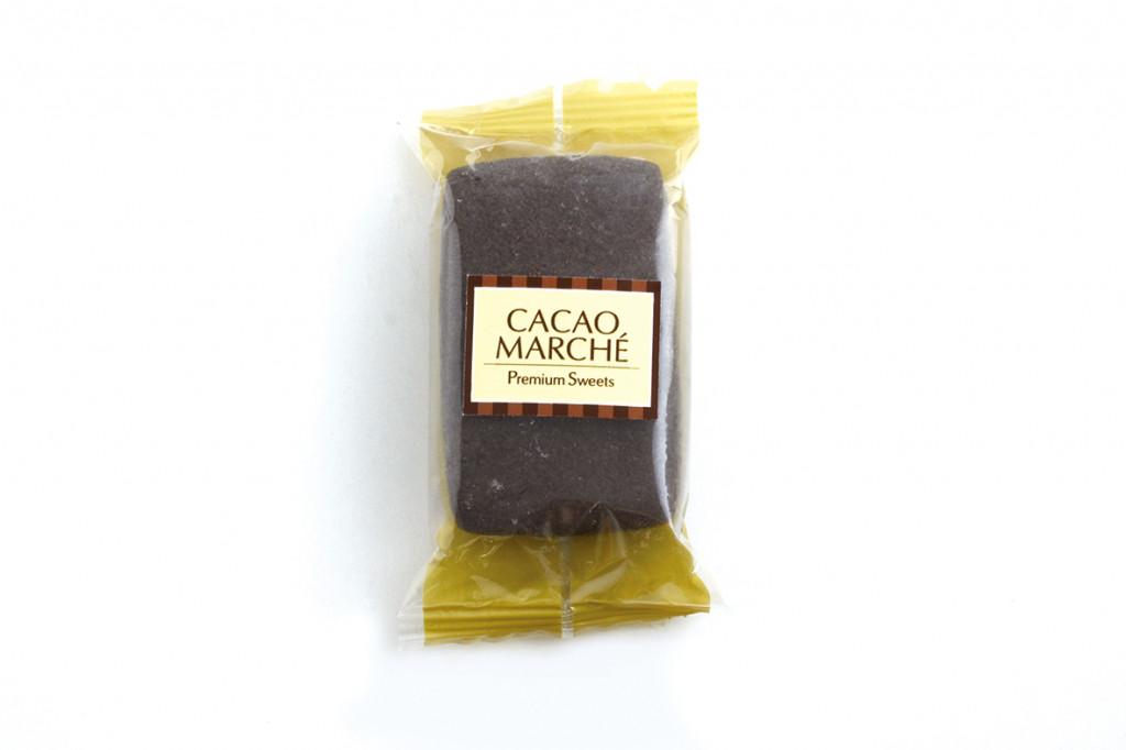 ショコラサンドクッキーストロベリー