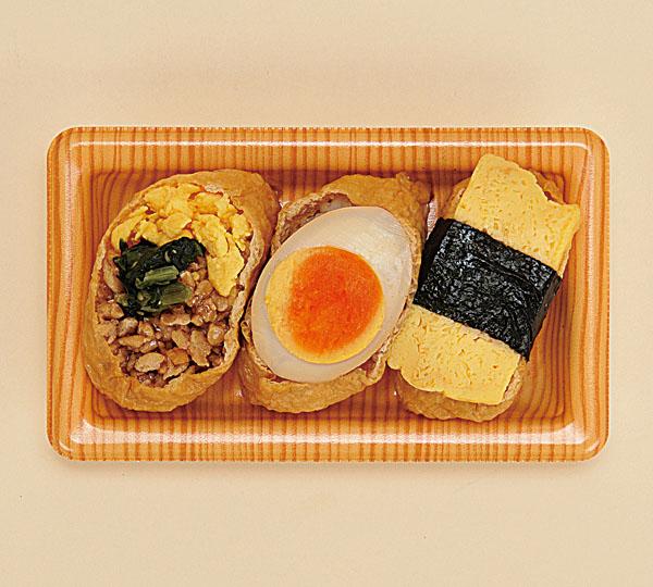 【17.04.03登録】05160370玉子いなり寿司セット