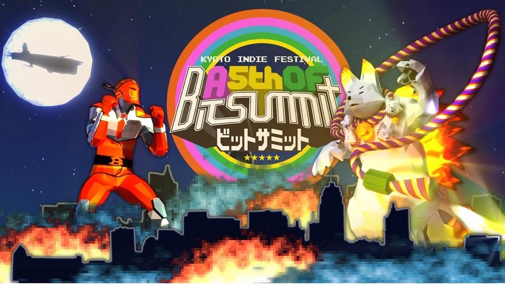 インディーゲームの祭典『A 5th of BitSummit』の来場者数を発表 過去最高の9346人に