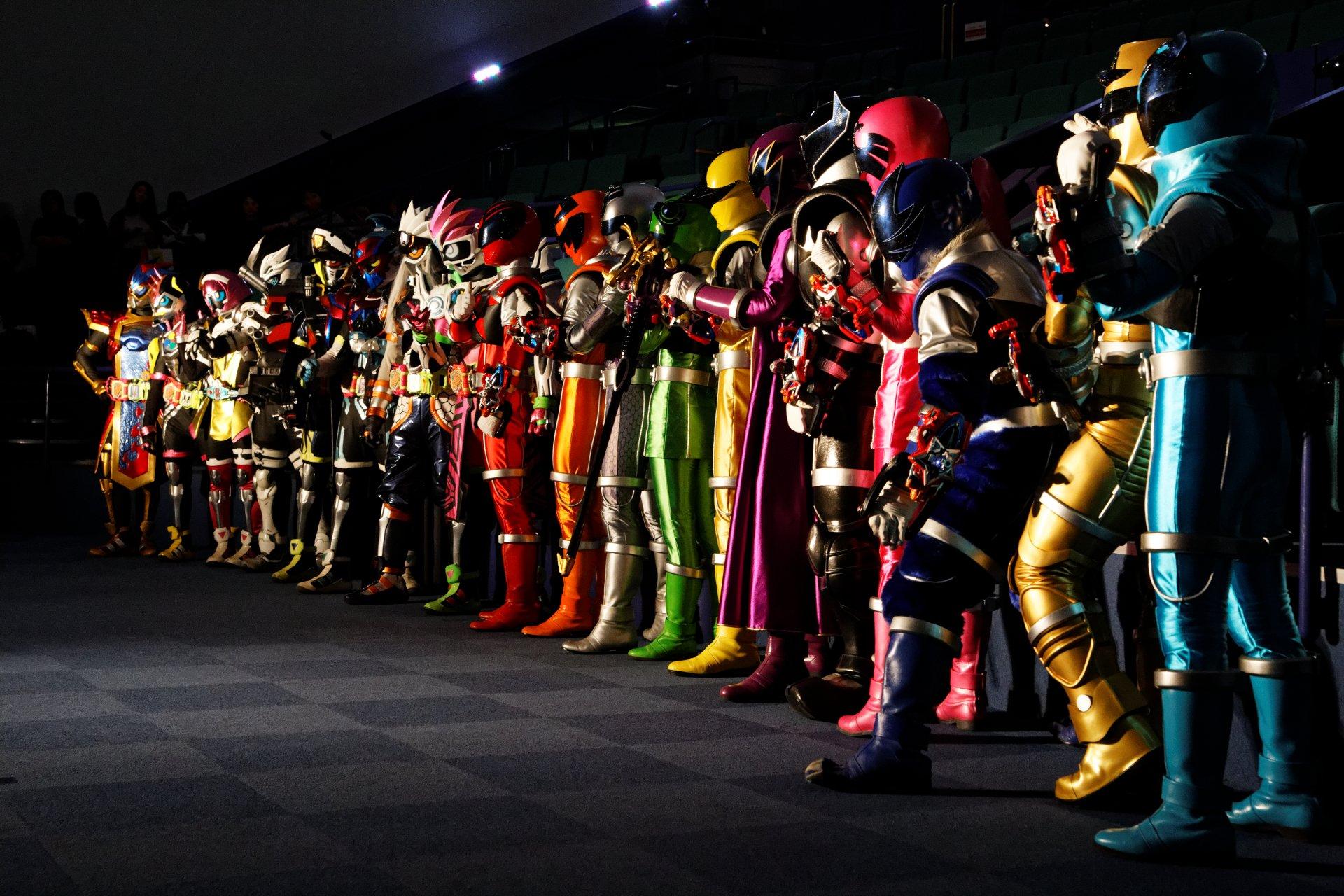 劇場版 仮面ライダーエグゼイド トゥルー・エンディングの画像 p1_36