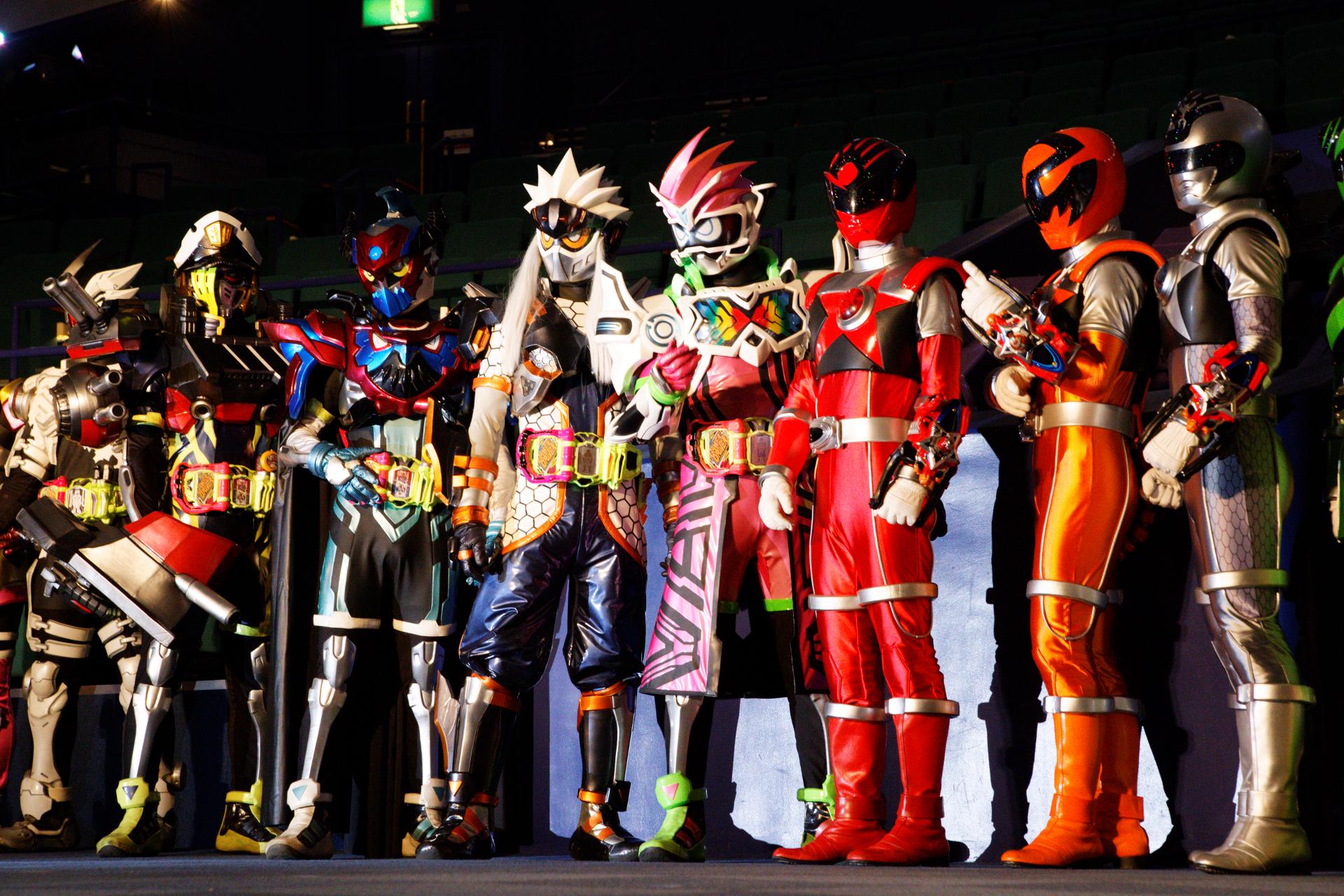 劇場版 仮面ライダーエグゼイド トゥルー・エンディングの画像 p1_37