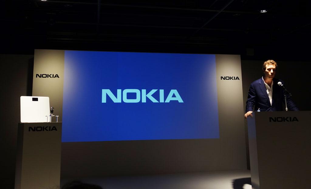 Nokiaが仏Withings社から取得したデジタルヘルス関連製品の販売開始と新製品を発表 約10年ぶりに国内コンシューマー市場へ再参入