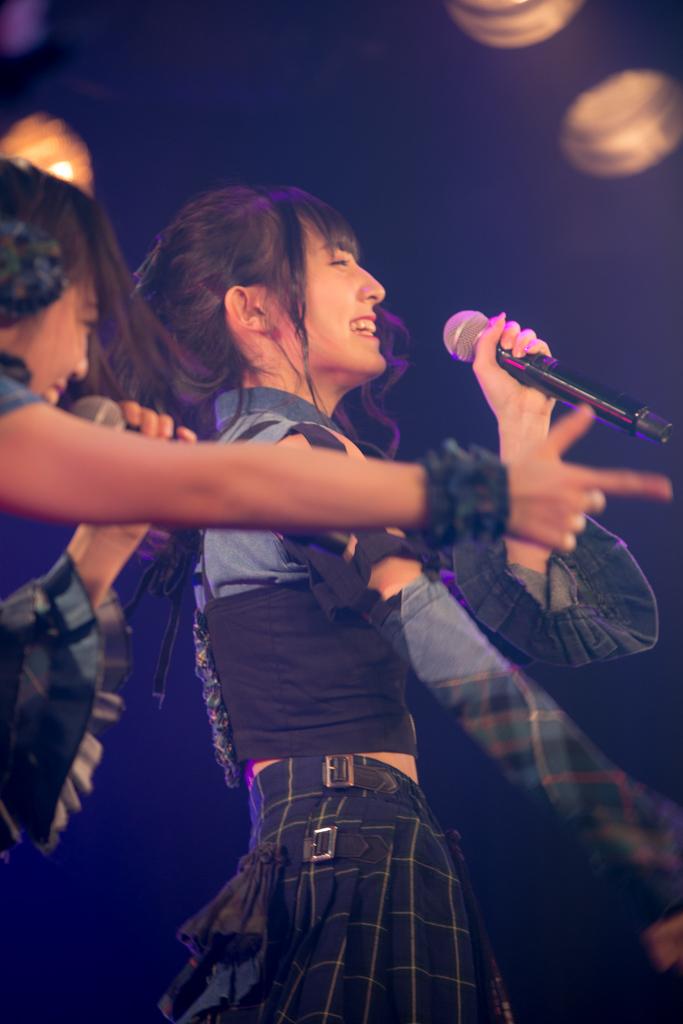 吉井美優(26時のマスカレイド)