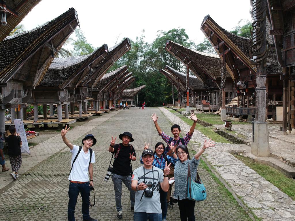 【インドネシア・ドローン旅】セルフィーやパノラマ写真 静止画を撮るカメラとしても活躍