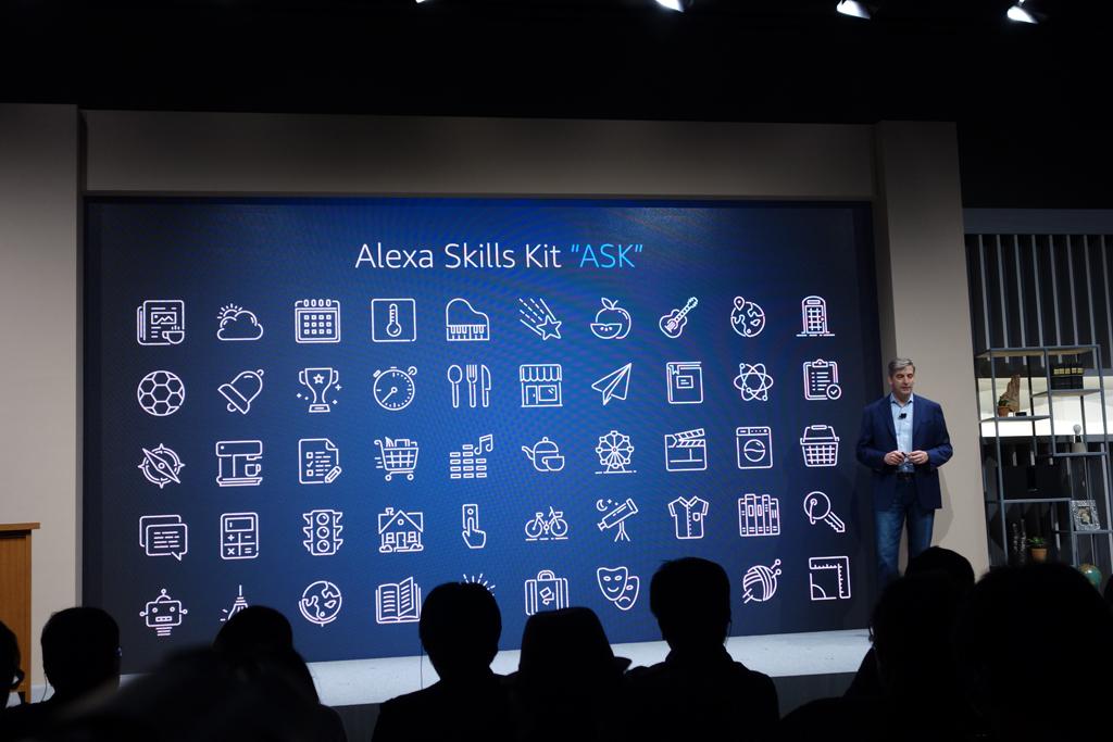 Amazonの音声アシスタント『Alexa』日本語版スキルまとめ 『Amazon Echo』が届いたらこんなことができる