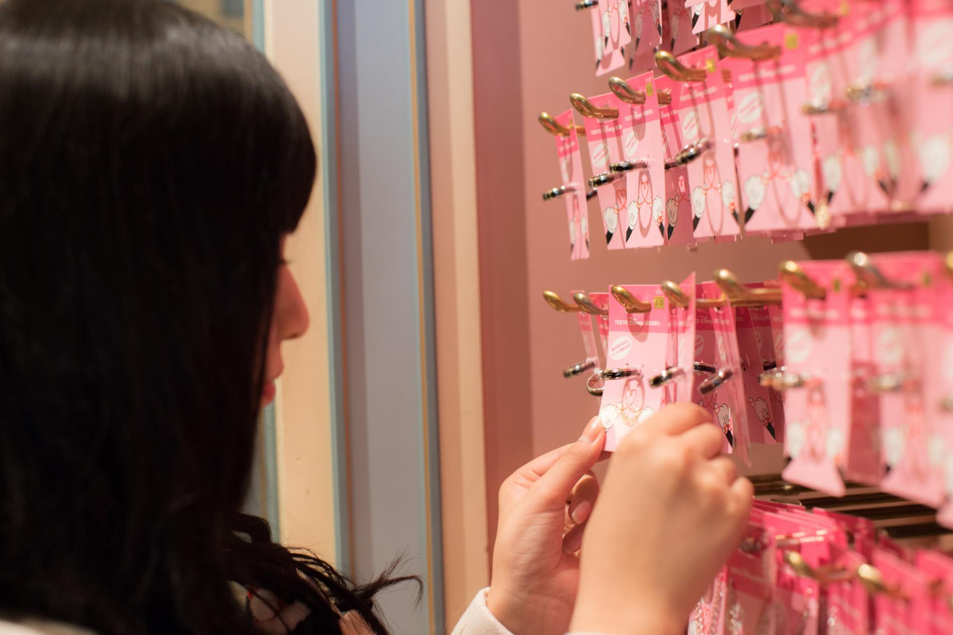 東京ディズニーランド『クリスマス・ファンタジー』 谷口彩菜さんと写真巡り
