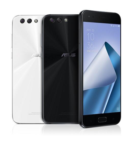 【格安スマホ・SIM】mineoがau/ドコモ対応の新端末3機種『Zenfone 4』『ZenFone 4 Selfie Pro』『AQUOS serie lite』を順次発売 『ZenFone 4』が当たる『Twitter』大喜利も[PR]