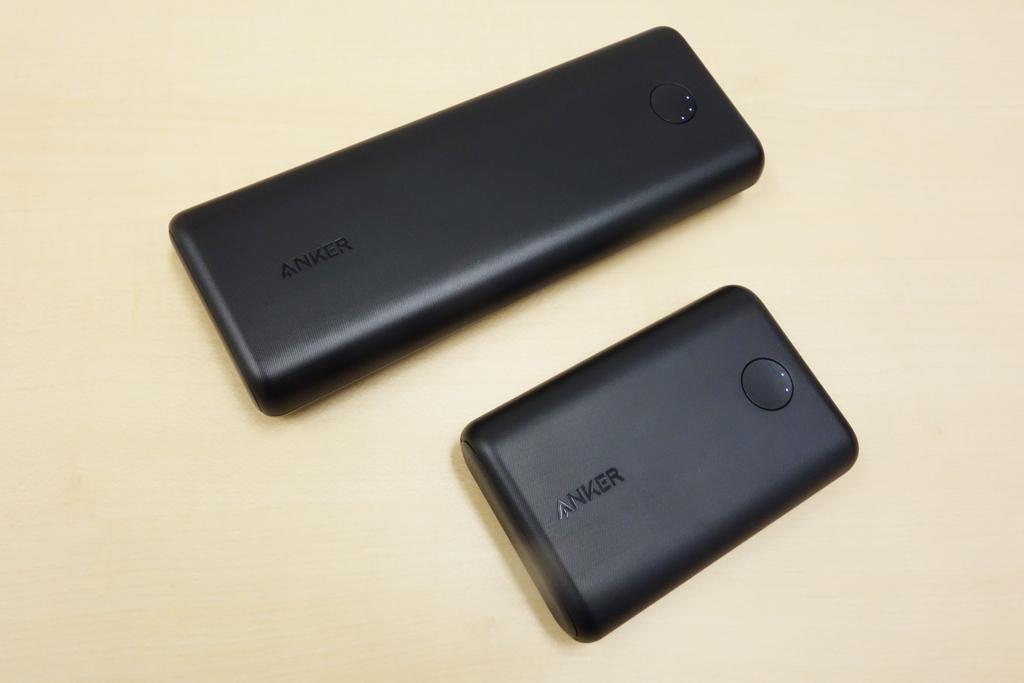 アンカー・ジャパンが独自充電技術『PowerIQ 2.0』対応のモバイルバッテリー『Anker PowerCore II』2製品を発売