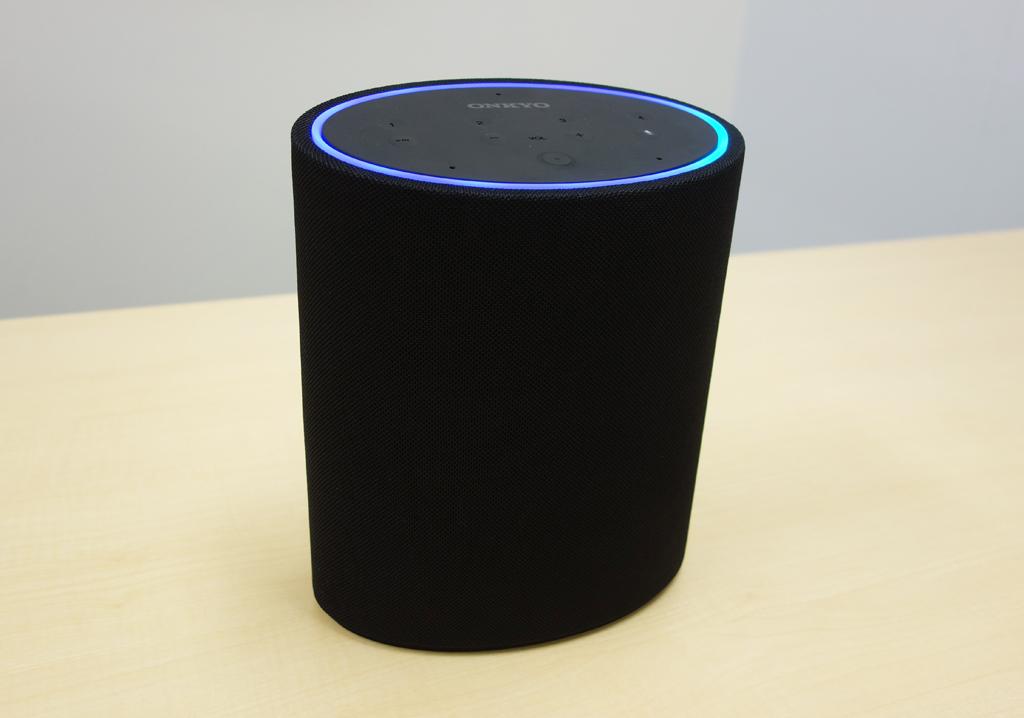 オンキヨーのAmazon Alexa対応スマートスピーカー『P3』レビュー パワフルなサウンドと『Spotify』連携が魅力
