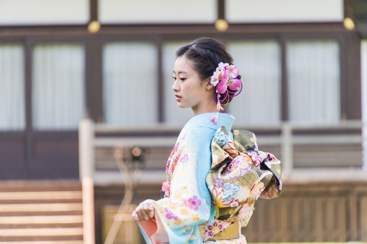 井本彩花 さん