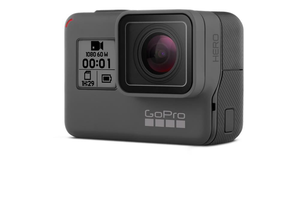 3万円を切るエントリーモデルの『GoPro』新製品『HERO』が4月2日に発売 1440pのHD画質でタッチパネルディスプレイ搭載