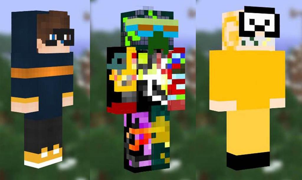 約5万アカウントが感染 Avastが『Minecraft』のスキン型マルウェアについて警告