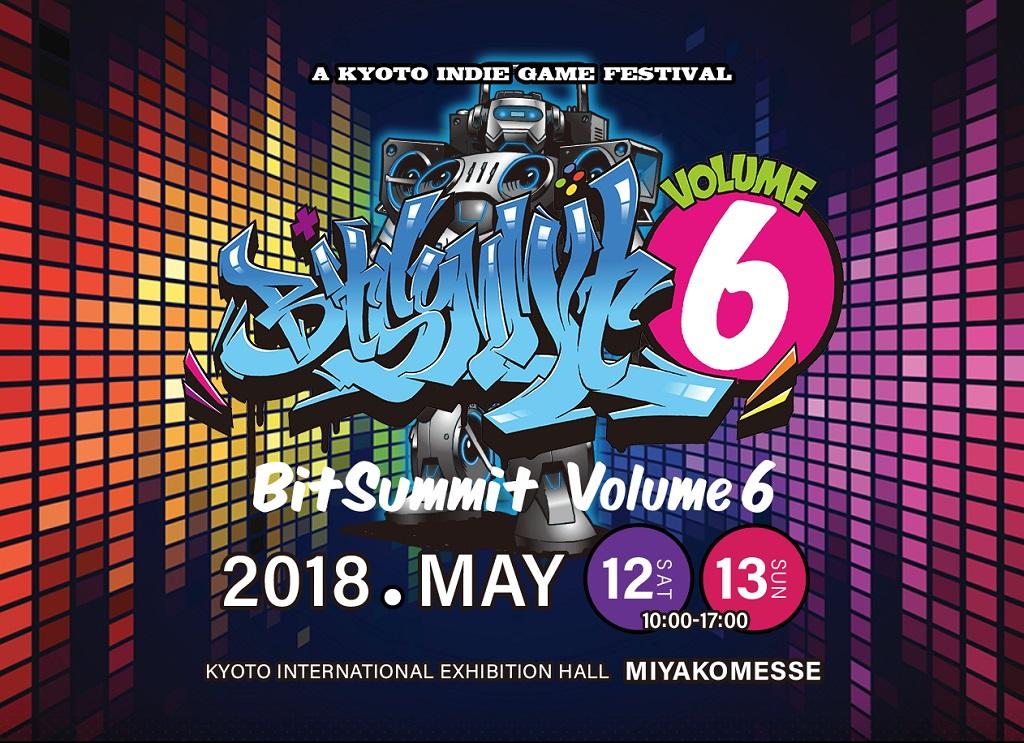 インディーゲームの祭典『BitSummit Volume 6』が出展者リストを発表 国内外の86組の開発者が参加