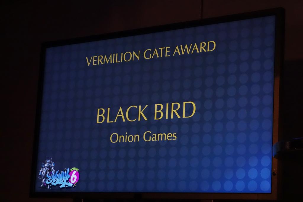 BitSummit Volume 6:優れたインディーゲームを表彰する『BitSummit アワード』12作品を選出 『BLACK BIRD』が最優秀賞とサウンド賞の2冠を獲得