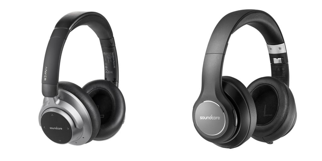 Ankerのオーディオブランド『Soundcore』からヘッドホン2製品と360°サウンドの防水スピーカーが発売 個数限定で発売記念セールを実施