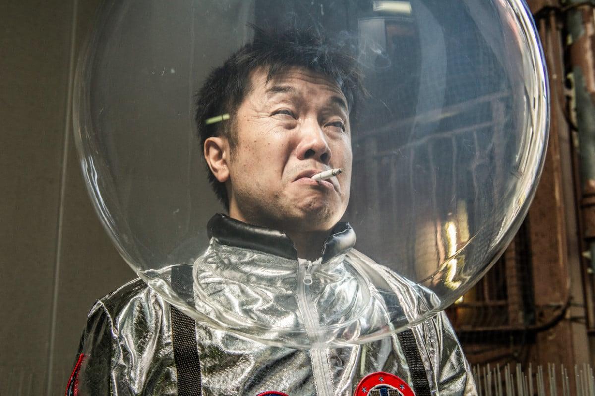 たばこの惑星は煙すぎる! 水蒸気の煙で安心なVAPEの惑星へ行こう[PR]