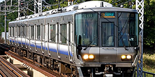 大阪地震でJR神戸线の车掌「再开はお昼过ぎ