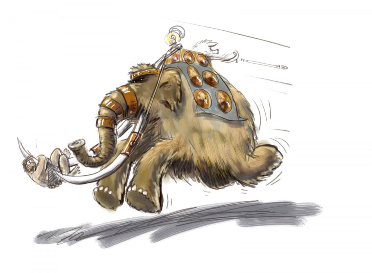 mammoth57