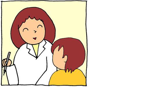ワクチンを受けたい人