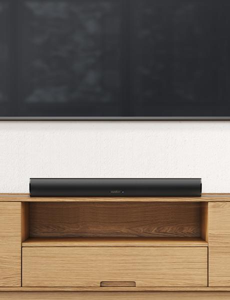 アンカー・ジャパンがBluetooth対応サウンドバー『Soundcore Infini Mini』を発売 数量限定で1000円OFFの6999円