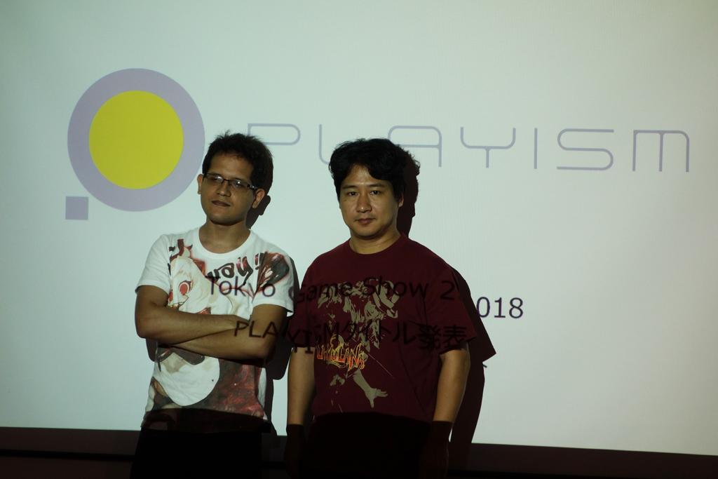 東京ゲームショウ2018:『PLAYISM』が『LA-MULANA 2』コンソール版と『VA-11 HALL-A』続編など出展3タイトルと配信予定タイトルを発表