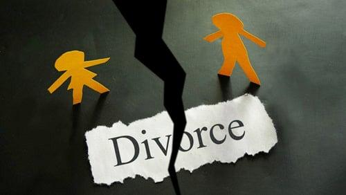 離婚の禁止
