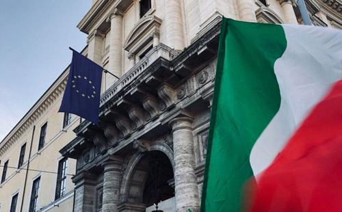 イタリア国旗