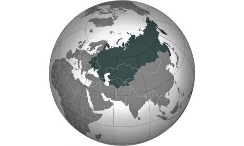 ロシアと欧州