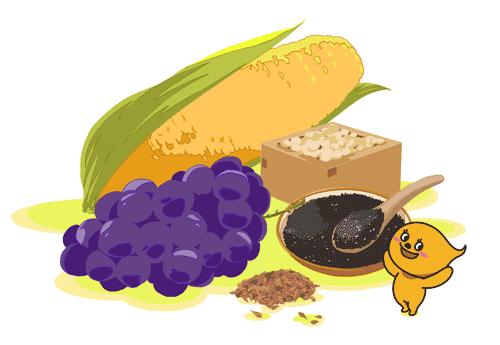 スループット食材