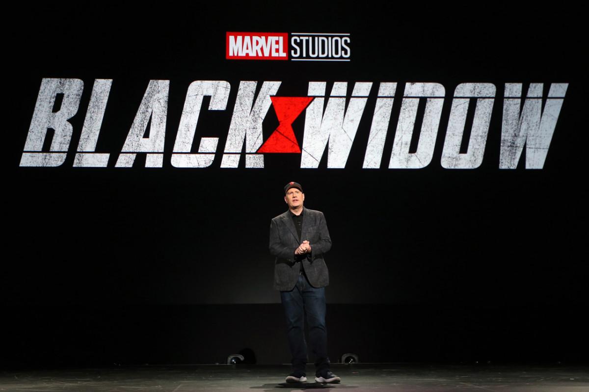 映画『ブラック・ウィドウ』2020年5月1日日米同時公開! 「東京コミコン2019」にて限定ポスターの配布も!
