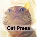 Cat Press