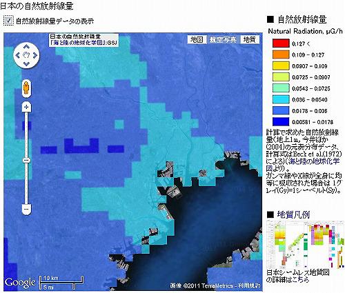 在京メディアは東京の年間限度線量超過も無視(追補)