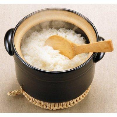 美味しすぎると噂の炊飯土鍋を買う前に注意すること(´・ω・`)