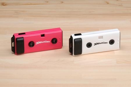 タカラトミー『3D Shot Cam』