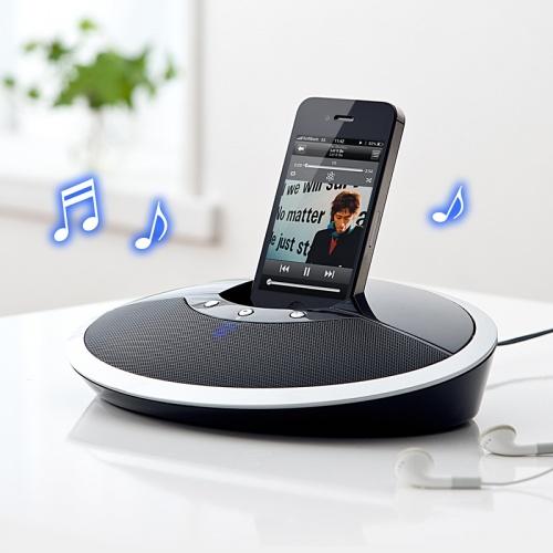 Bluetooth スピーカー 400-SP037