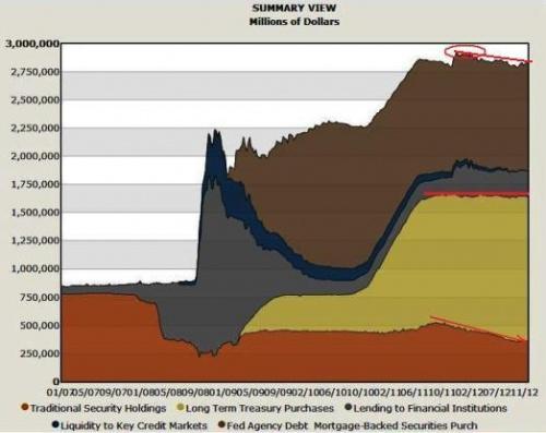 衆院選前 -過去のFRB政策と「日銀政策にまつわるデマゴーグ」-
