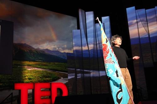 茂木健一郎TED2012でのトーク 全文とご報告