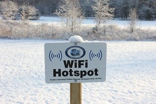 MacでスタバWi-Fiのような公衆無線LANを安全に使うためにすべき4つの事