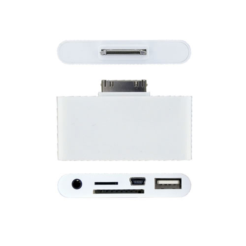 5 in 1 iPad Connection Kit