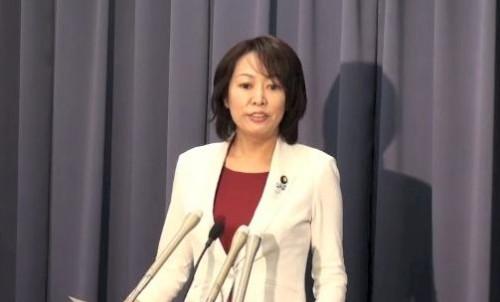 消費者庁 森まさこ大臣定例記者会見(2013年3月22日)