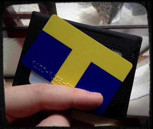 私がTポイントカードを使わない2つの理由(還元率・手間)