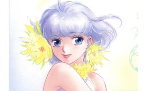 魔法の天使 クリィミーマミ 30周年記念原画展