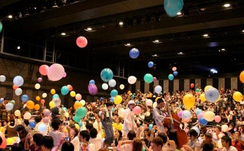 世界のCMフェスティバル 2012 in TOKYO