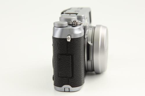 X100S(FUJIFILM)